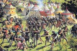 Pas de messe commémorative de la bataille de Morat