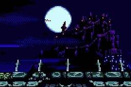 Konami sort ses classiques