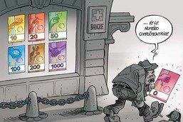 Banque nationale: les 6 nouveaux billets sont sortis