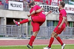 Le FC Bulle peut-il viser plus haut?