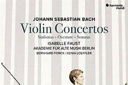 A la recherche du violon de Bach