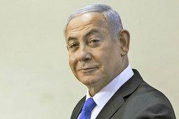 Gantz et Netanyahou au coude-à-coude