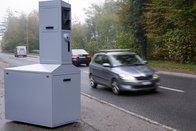 La police fribourgeoise présente ses nouveaux radars