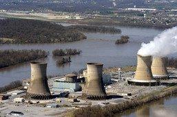 La centrale nucléaire de Three Mile Island arrêtée définitivement