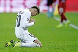 Neymar, star déchue à Paris?