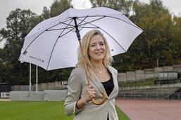 Une présidente élue au FC Fribourg