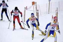 Le bonheur de skier lentement et longtemps