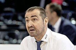 Petar Aleksic: «Il ne manque que la victoire»