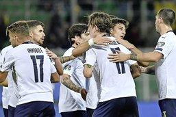 Larges succès des Espagnols et des Italiens