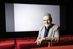 Le cinéma rend trois fois sa mise