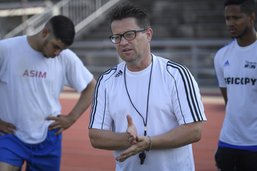 Le FC Fribourg se sépare de Christian Villommet