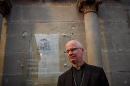 Hommage diocésain aux victimes d'abus sexuels