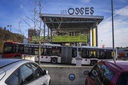 Le Théâtre des Osses se bat pour son arrêt de bus