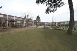 Zone sportive à 8,2 millions pour Lucens