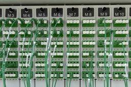 Nouvelle collaboration avec Swisscom pour la fibre optique