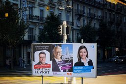 Johanna Gapany et Christian Levrat élus!