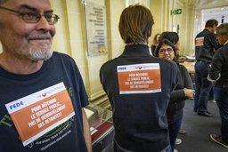 Compromis sur l'avenir des retraites