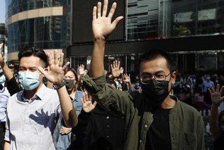 Le port du masque interdit pendant encore sept jours