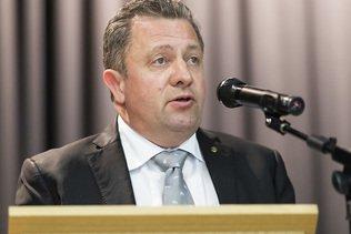 Deux candidats pour la présidence de l'UDC Vaud