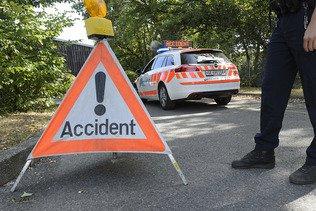 Ouvrier gravement blessé par un arc électrique en Valais