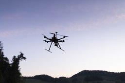 Les Etats-Unis veulent pouvoir identifier les drones à distance