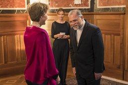 Ambassadeur d'Iran en Suisse: Berne a un «rôle actif et influent»