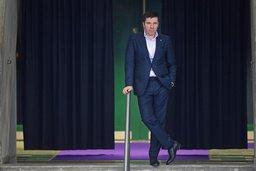 Stav Jacobi: «Le volley est une coquille vide»