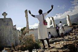 Les catastrophes attisent la religiosité