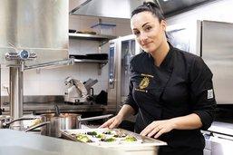 Des chefs français dans nos cuisines