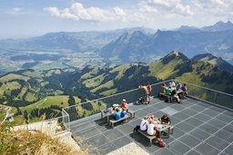 Fribourg repense son tourisme