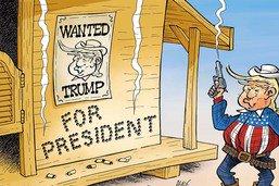 Acquitté, Trump relance sa campagne