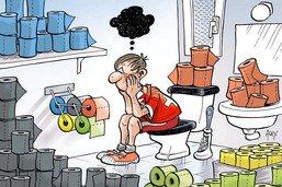 Nos athlètes confinés et privés de Jeux olympiques