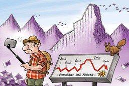 Tourisme suisse: la perte économique due au Covid-19 sera colossale
