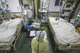 Coronavirus: le bilan s'élève à plus de 1000 morts en Chine
