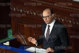 Le gouvernement de Elyes Fakhfakh obtient la confiance du Parlement