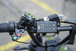 Un cycliste se tue sur son vélo électrique