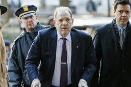 Harvey Weinstein transféré la prison de Rikers Island