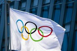 En continu - Les Jeux olympiques officiellement reportés