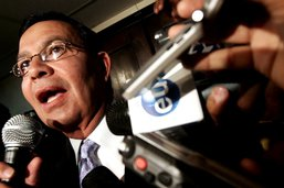 Mort de l'ex-président hondurien Rafael Callejas, impliqué dans le Fifagate