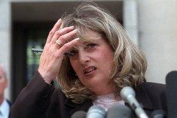 Linda Tripp, figuré-clé du scandale Lewinsky, est morte
