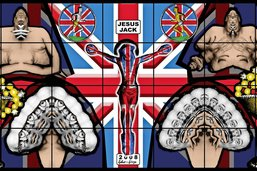 Gilbert, George, Great