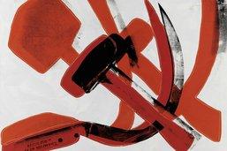 Andy Warhol dans le vent