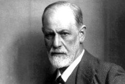 Revoir Freud, dans l'intimité