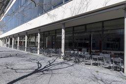 L'Université de Fribourg ne reprendra pas les cours