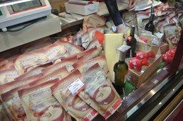 2500 fondues ont été servies à Paris