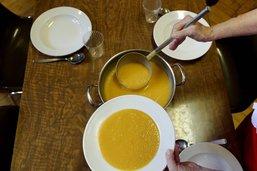 Soupes de carême annulées à La Tour-de-Trême et Bulle