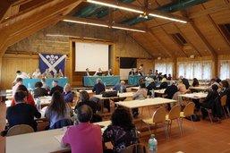 Le Conseil général de Villars-sur-Glâne est annulé