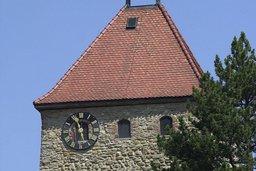 Bulle offre une meilleure vue sur la tour de La Tour