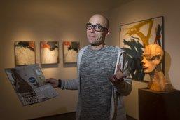 Pierre-Alain Morel occupera l'atelier de Paris