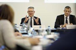 L'Etat de Fribourg affiche un bénéfice de 12 millions